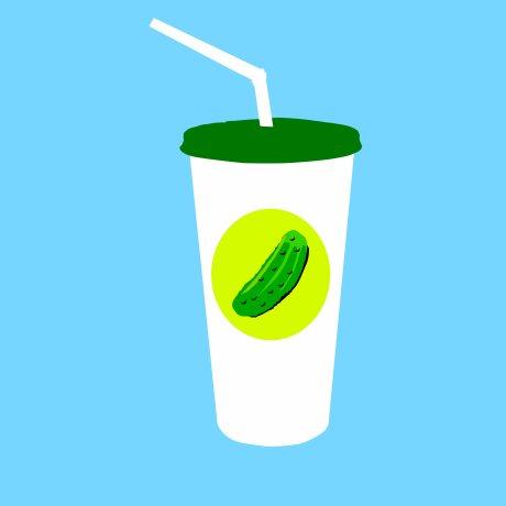 Pickle Soda